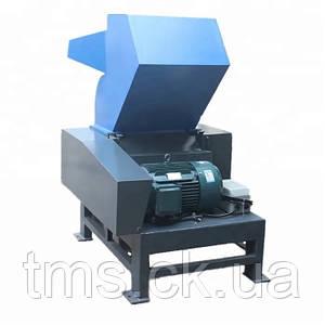 Измельчитель пластика GRINDEX -4