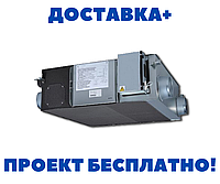 Приточно-вытяжная установка Lossnay LGH-35RX5/RVX