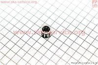 Подшипник пальца поршневого (сепаратор) 10*14*12,5мм - AD50, JOG, TACT