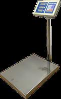Весы товарные Днепровес ВПД-405Д до 300 кг