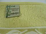 Полотенце  бамбуковое 70х140, 500 г/м², фото 3