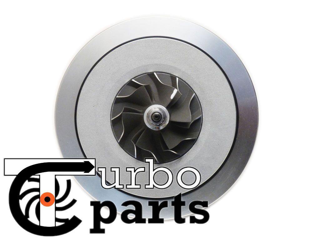 Картридж турбины Renault Mascot 2.8D от 2000 г.в. - 751758-0002, 751758-0001