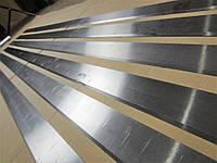 Ножи строгальные 640х40х3мм Быстрорез СССР