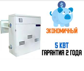 Котел газовый парапетный Термобар КСГС-5s, фото 2