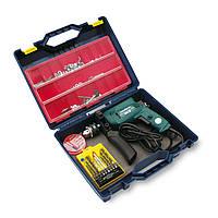 Кейс Tayg Box 41(Испания)38,5*33*13 см для инструментов+органайзер(141003) Пластик