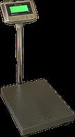 Весы товарные Днепровес ВПД-405ДС до 300 кг