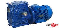 Червячный мотор-редуктор МЧ-100 на 12 об./мин., фото 1