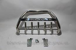 Кенгурятник Volkswagen T5 Transporter 2003-2010