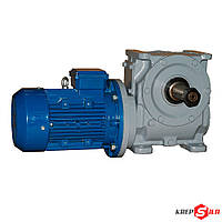 Червячный мотор-редуктор МЧ-100 на 35 об./мин., фото 1
