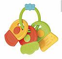 Погремушка-грызунок для зубов Ключи 2/132 Canpol babies (Канпол бебис), фото 2