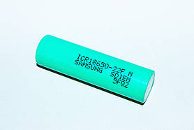 Акумулятор (ліцензійний) Samsung 18650 2200 mAh