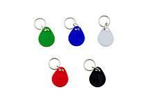 Набор ключей доступа Em-Marin 15 шт (брелки или карты) SEVEN R-KIT, фото 2