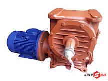 Червячный мотор-редуктор МЧ-125 на 12 об./мин.