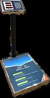 Весы товарные Днепровес ВПД-405С до 300 кг