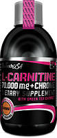 L-Carnitine 70000 + Chrome BioTech (500 мл.)