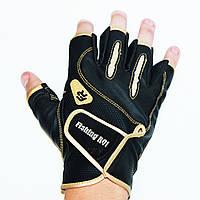 Перчатки спиннингиста «FISHING ROI» WK-04