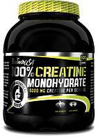 100% Creatine Monohydrate BioTech (500 гр.)