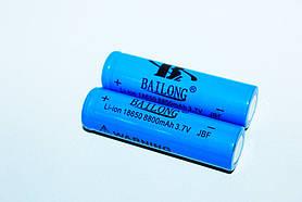 Акумулятор BAILONG 18650 8800 mAh