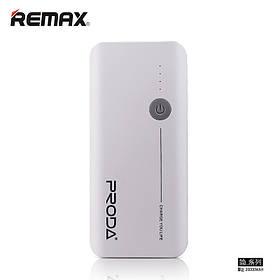 Портативна батарея Remax Power Bank Proda Jane 20000 mAh Blue (Оригінал)