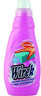Wirek шампунь для очистки ковров с ароматом цветов 500мл