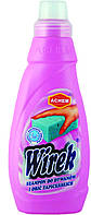 Шампунь для очистки ковров Wirek с ароматом цветов 500мл