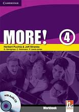 More! 4 Workbook