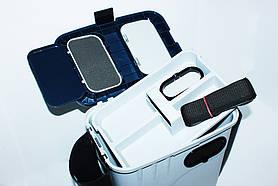 Ящик для зимової риболовлі Aquatech Оригінал(з бічними кишенями)