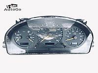 Панель приборов Mercedes-Benz ML320 W163 A1635402811