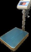 Весы товарные Днепровес ВПД-405ЕТ до 300 кг