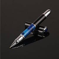 Ручка шариковая Luxury Hero OOTDTY Синие 0,5 мм