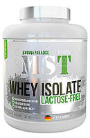 Whey Isolate MST (2177 гр.)