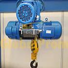 Таль электрическая 5 тонн CD1, фото 2