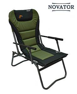 Кресло рыболовное Novator SF-4 Comfort