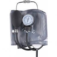 Тонометр механический LONGEVITA LS-5 измеритель давления (стетоскоп в комплекте)