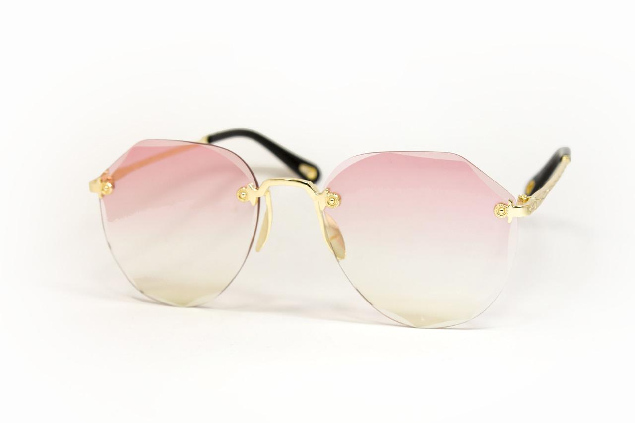 Сонцезахисні окуляри жіночі 9007-6
