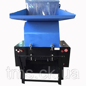Измельчитель пластика GRINDEX -7