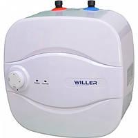 Бойлер электрический WILLER PU 10R Optima Mini NEW