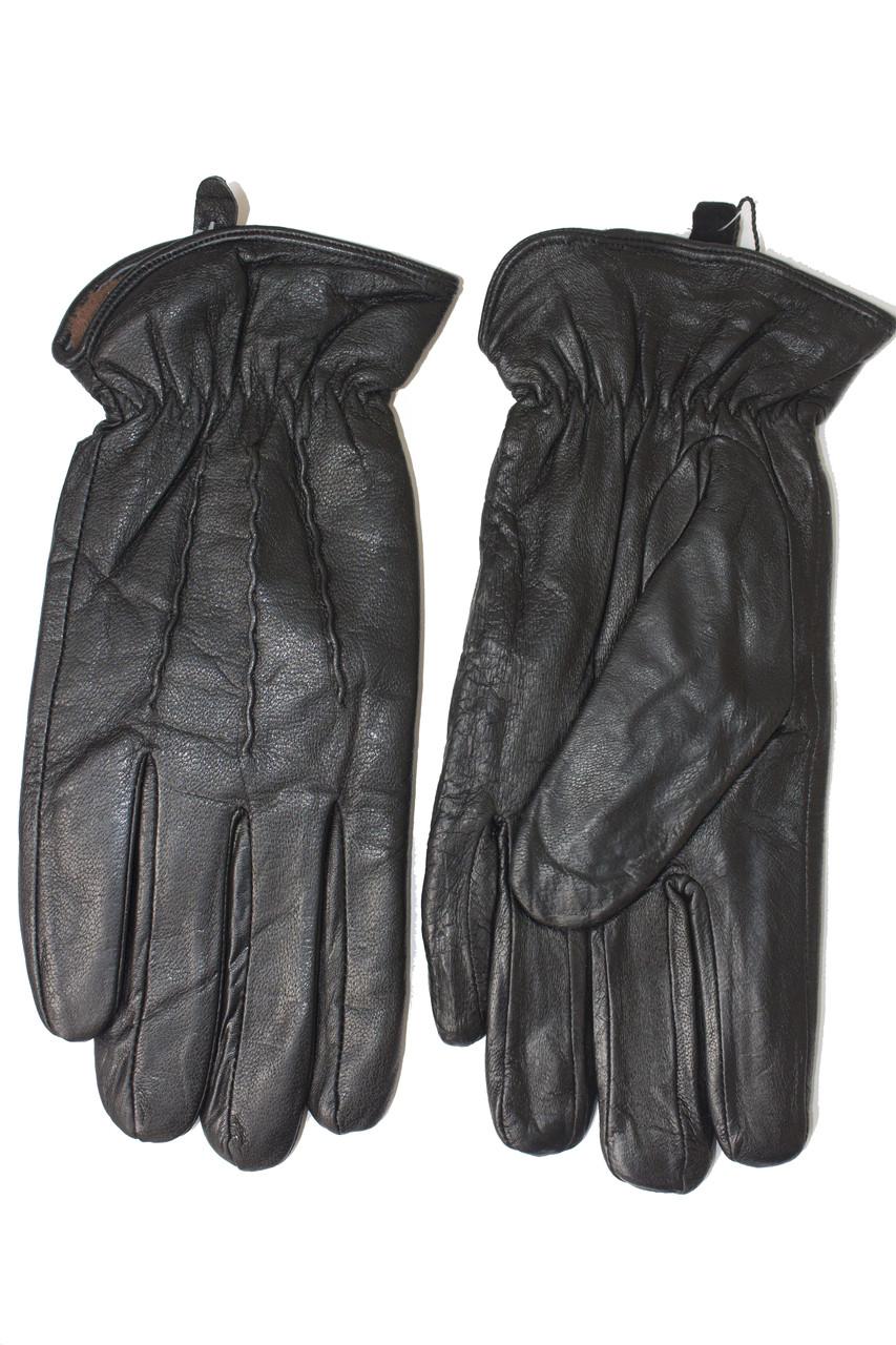 Перчатки из кожи подросток мужские Felix Средние 11-361