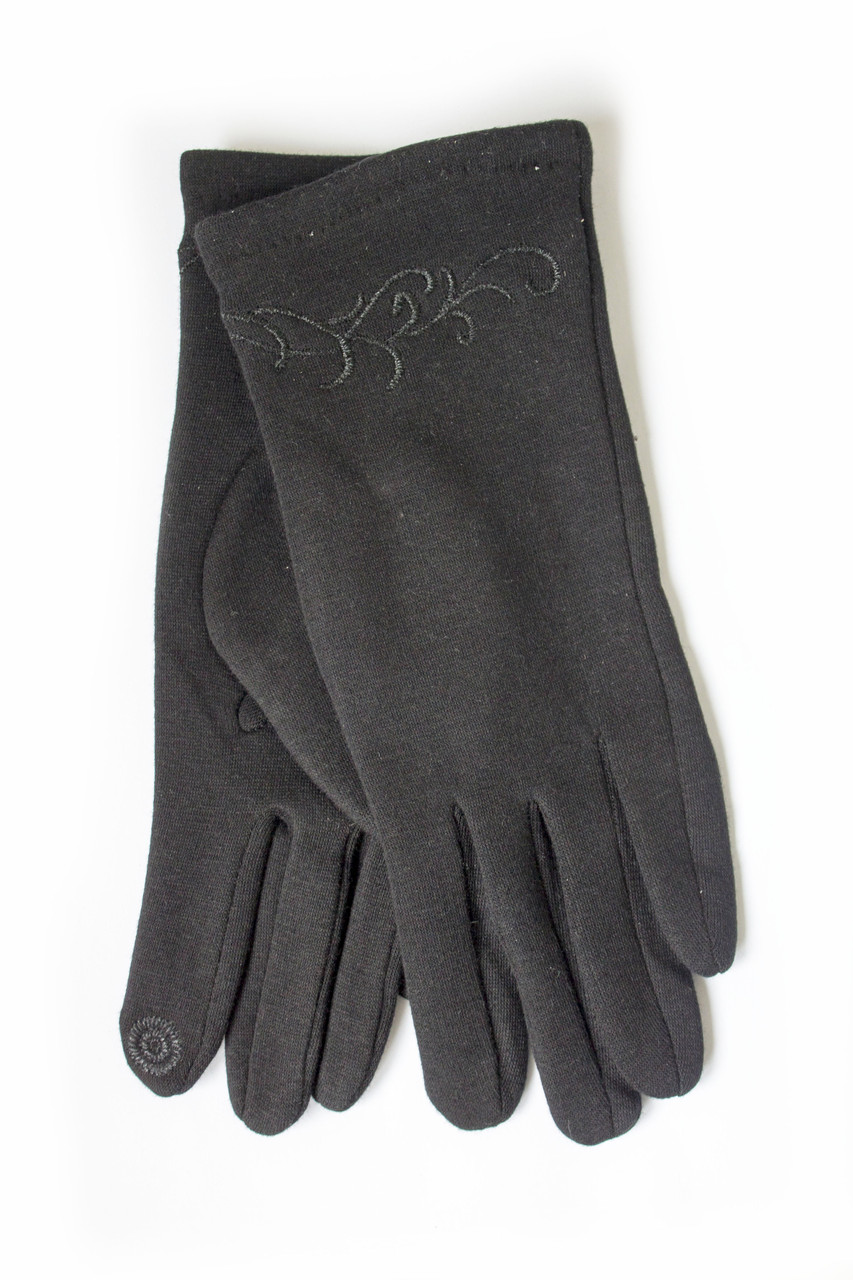 Женские спрейчевые перчатки  - сенсорные WB-160007