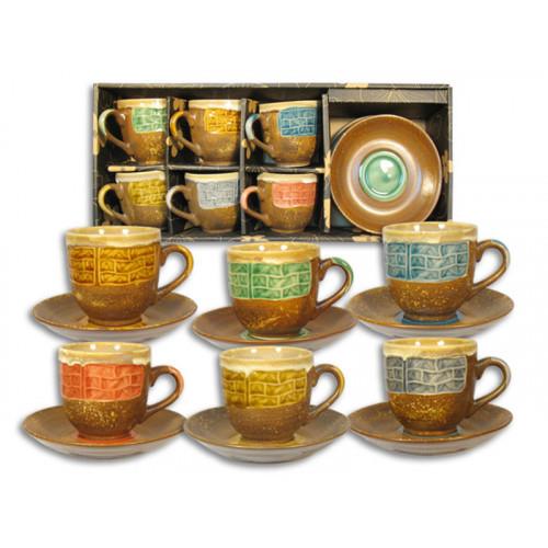 Сервиз чайный Elina 12 пр EL-2105