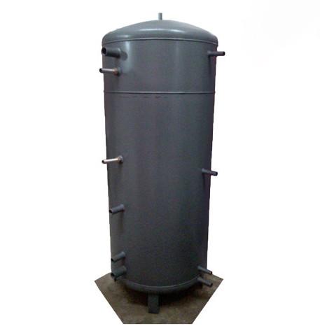 Аккумулирующий бак BakiLux АБ-2000і (с теплоизоляцией)