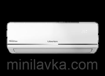 Кондиционер сплитсистема Liberton LAC-18INV 60 м.кв