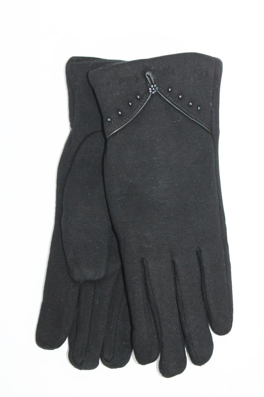 Стрейчевые перчатки  + Кролик Большие