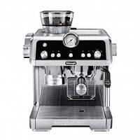 Рожковая кофеварка DeLonghi EC 9335 M La Specialista 01314