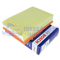 Фильтр воздушный FORD ESCORT/FIESTA/MONDEO 1990-2000 (1129147/91FF9601AB/1457429791) BOSCH