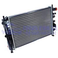 Радиатор двигателя FORD ESCORT/ORION 1990-2000 (1.4-2.0) (1671822/ME92AB8005ED/D7G001TT) THERMOTEC