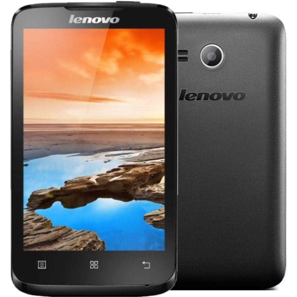 Смартфон Lenovo A316 (2-SIM)