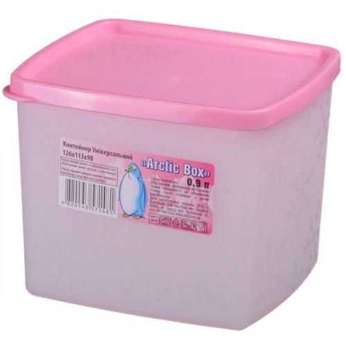 Герметик Ал-пласт Arctic Box 0,9л