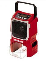 Радіо акумуляторне TE-CR 18 Li - Solo (3408015), фото 1