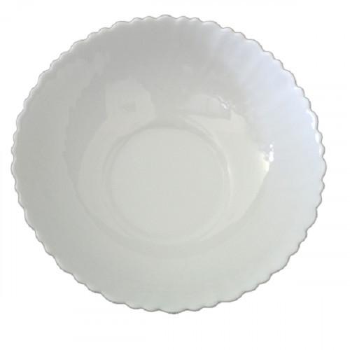 """Салатник S&T Белый 7"""" 30079-00"""